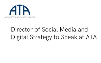 Director of Social Media and Digital Strategy to Speak at ATA