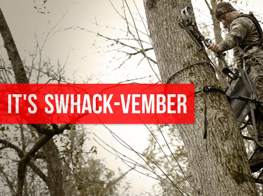 Swhack-vember