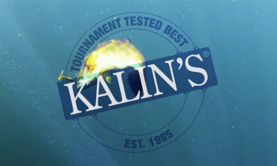 Kalins: Sizmic Baits Commercial