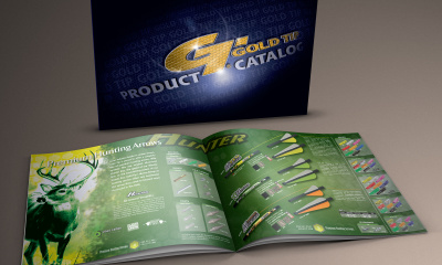 Gold Tip: Catalog