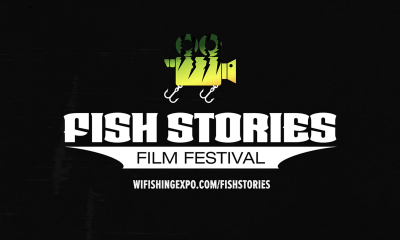 Fish Stories Promotion