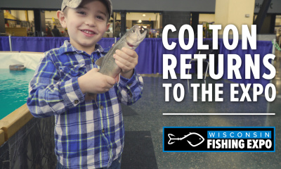 WFE: Colton Returns