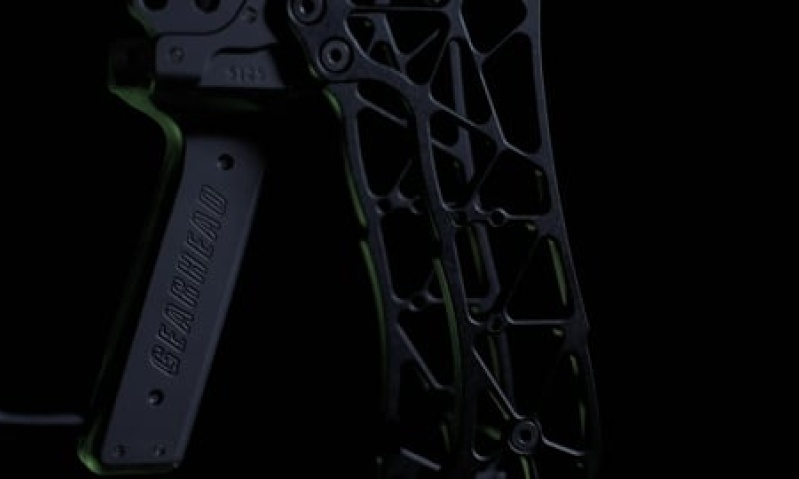 Gearhead Archery: Disrupter Launch